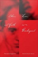 Ethics, Love, and Faith in Kierkegaard [Pdf/ePub] eBook