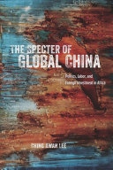 Pdf The Specter of Global China Telecharger