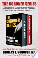 The Coroner Series