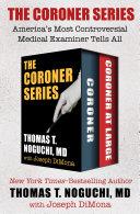 The Coroner Series [Pdf/ePub] eBook