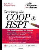 Cracking the COOP & HSPT