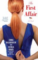 The First Affair [Pdf/ePub] eBook
