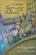The Curse of the Romany Wolves Pdf/ePub eBook