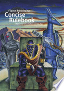 FSpace Roleplaying Concise Rulebook 4 2