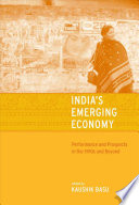 India's Emerging Economy