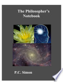 The Philosopher S Notebook Book PDF