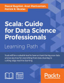 Scala  Guide for Data Science Professionals