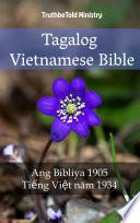 Tagalog Vietnamese Bible