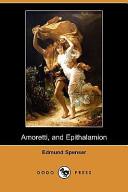 Amoretti  and Epithalamion  Dodo Press