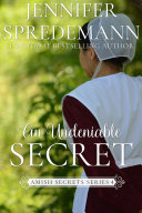 Pdf An Undeniable Secret (Amish Secrets #4) Telecharger