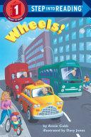 Wheels! [Pdf/ePub] eBook
