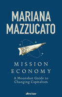 Mission  Economics Book