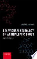 Behavioural Neurology of Anti Epileptic Drugs