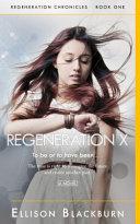 Pdf Regeneration X