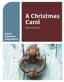 Oxford Literature Companions  A Christmas Carol