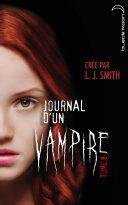 Pdf Journal d'un vampire 8 Telecharger