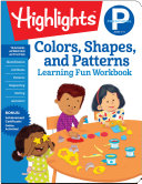 Preschool Colors  Shapes  and Patterns