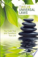 Twelve Universal Laws Book
