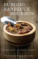 Burgoo  Barbecue  and Bourbon