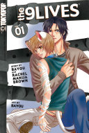 The 9 Lives manga Pdf/ePub eBook