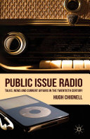 Public Issue Radio