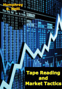 Tape Reading and Market Tactics Pdf/ePub eBook