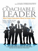 The Coachable Leader