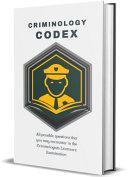 Criminology Codex