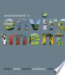 """Environment"" by Peter H. Raven, Linda R. Berg, David M. Hassenzahl"