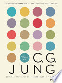 The Collected Works of C G  Jung