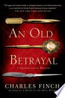 Download An Old Betrayal Epub