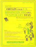 Immigration Manual Book