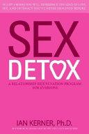 Sex Detox Book