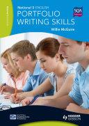 National 5 English  Portfolio Writing Skills