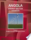 Angola Energy Sector Handbook