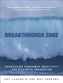 Breakthrough Zone Book PDF