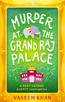Pdf Murder at the Grand Raj Palace