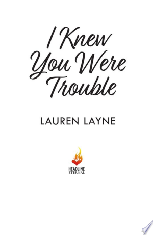 Download I Knew You Were Trouble: Oxford 4 Books - RDFBooks
