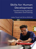 Skills for Human Development