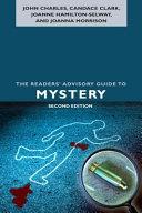 The Readers' Advisory Guide to Mystery Pdf/ePub eBook