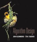 Pdf Algorithm Design Telecharger