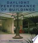 Daylight Performance of Buildings Book