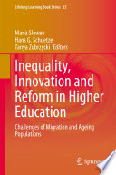 Inequality, Innovation and Reform in Higher Education