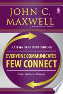Everyone Communicate  Few Connects  Edisi Bahasa Melayu
