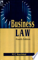 BUSINESS LAW - FOURTH EDITION