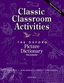 Classic Classroom Activities
