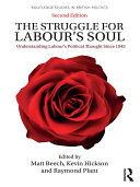 The Struggle for Labour's Soul