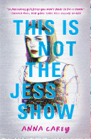 This Is Not the Jess Show Pdf/ePub eBook