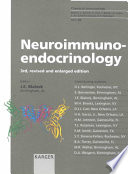 Neuroimmunoendocrinology Book