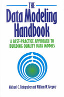 The Data Modeling Handbook